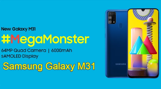 Best Deals And Offer Online Shopping Review Of Samsung Galaxy M31