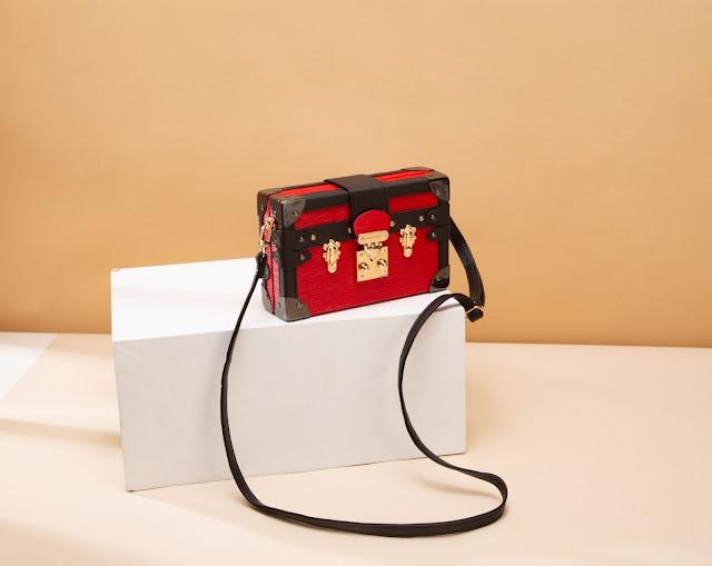Jimshoney ViennaPlus Bag