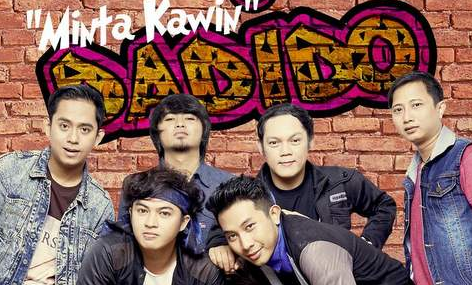 Kumpulan Lagu Dadido Mp3 Terbaru Dan Terlengkap Full Album Rar , Dadido, Grup Band, Pop,
