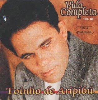 cd do toinho