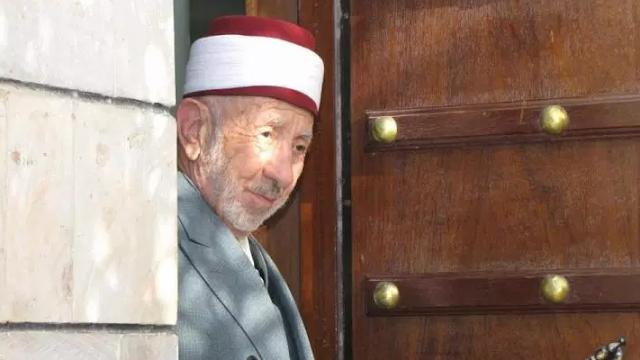 Syekh Said Ramadhan Al-Buthy