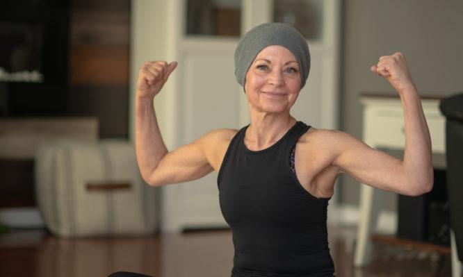 Ελληνική υπογραφή σε νέα ανοσοθεραπεία εναντίον της επιθετικής μορφής καρκίνου του μαστού