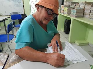 Prefeitura de Picuí realiza o pagamento da bolsa EJA