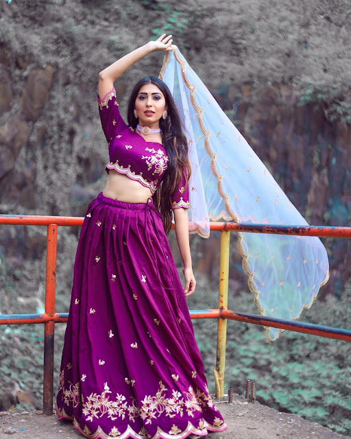 Television Actress Ruma Sharma Very Hot in New Outfits Actress Trend