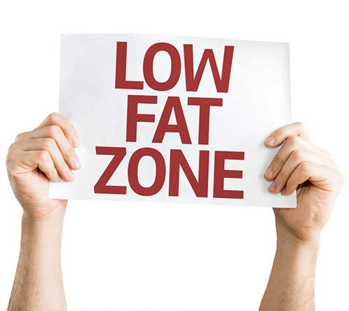 Ultimate Low-Fat Diet Plan ! - What Is A Low-Fat Diet?