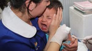 meningitis pada bayi dan anak disebabkan oleh bakteri Streptococcus