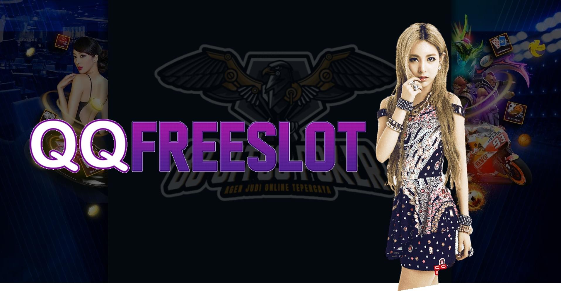 QQfreeslot Situs Judi QQfreeslot Online Terbaik Dan Terpercaya No 1