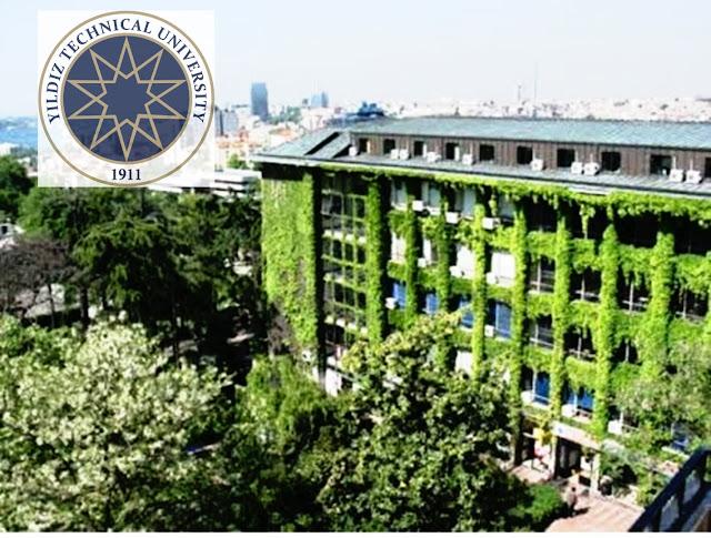 yıldız teknik üniversitesi افتتاح التسجيل على جامعة يلدز التقنية 2019