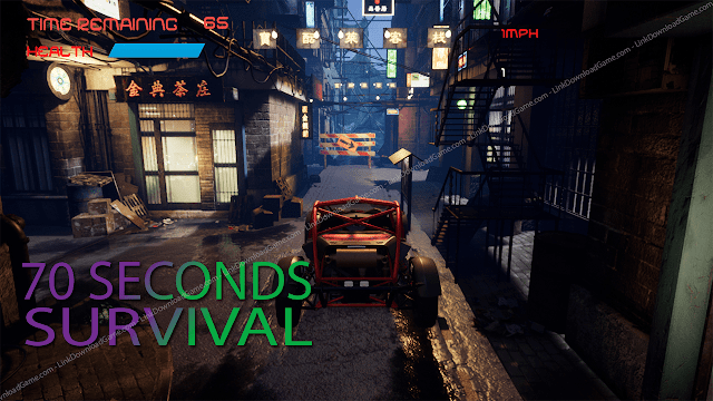 Link Download Game 70 Seconds Survival (70 Seconds Survival Free Download)