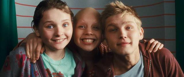 أهم الأعمال السينمائية و التلفزية التي تحدثت عن مرض السرطان
