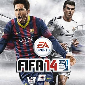 تحميل لعبة FIFA 14