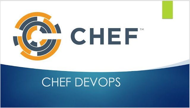 Chef DevOps Tool : A Beginners Guide
