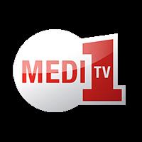 قناة مدى 1 تى فى بث مباشر - Medi1TV Live
