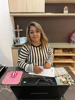 Neide solicita amparo de um salário mínimo para pessoas com coronavírus em Guarabira
