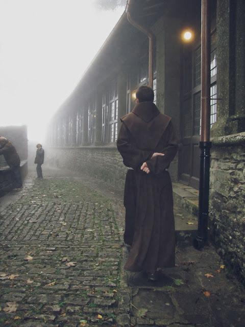 Święty Franciszek a nowy rodzaj w sztuce