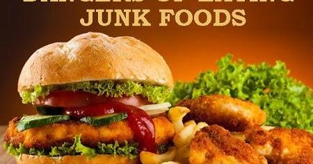 Fried Foods Health Dangers