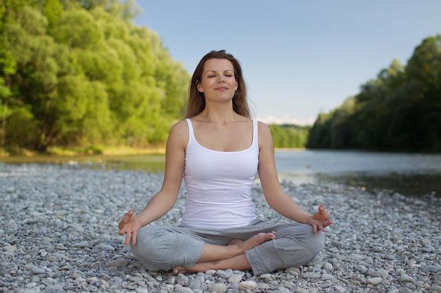 Yoga - Meditación - Naturaleza