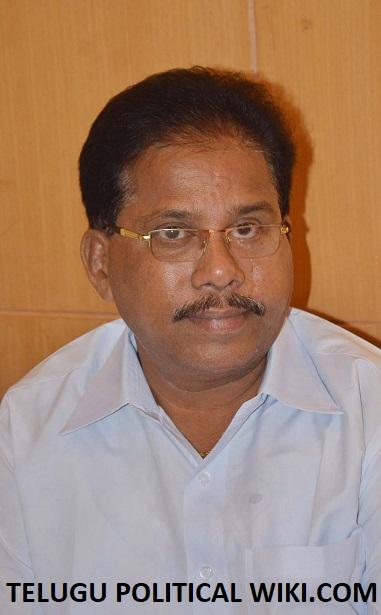 Babu Rao Vajja