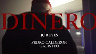 LETRA Dinero JC Reyes