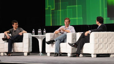 Paypal founder and Paypal Owner