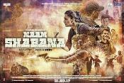 Taapsee Pannu, Akshay Kumar, Manoj Bajpayee film Naam Shabana Bollywood Highest-Grossing Opening Weekends of 2017, Naam Shabana Crore 100 Crore Mark, Becomes Highest Grosser Of 2017