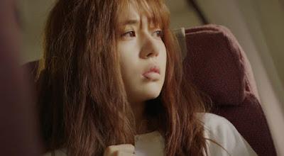 missing 9 Baek Jin Hee