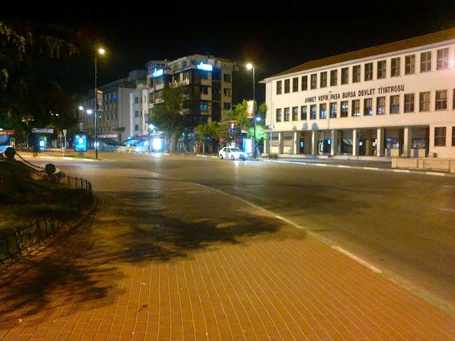 bursa kent merkezi ahmet vefik paşa devlet tiyatrosu resmi