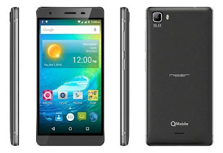 Qmobiel M99 Official Firmware File