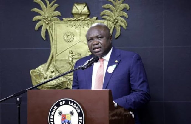 Should Gov, Ambode defect to a new party after losing APC primaries ?