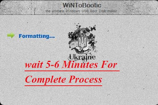 Pendrive Bootable kaise banaye Process