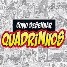 Curso Online de Como Desenhar Quadrinhos