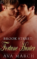 Review: Fortune Hunter by Ava March