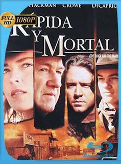 Rapida Y Mortal (1995)HD [1080p] Latino [GoogleDrive] SilvestreHD