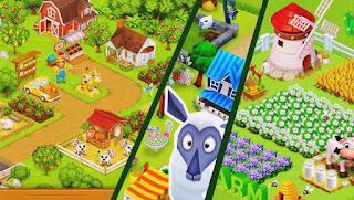 Game Pertanian Terbaik