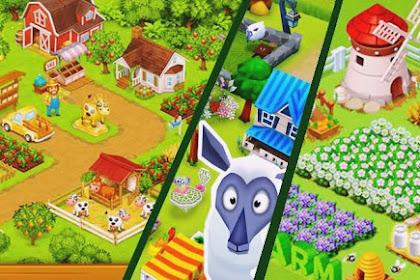 Game Pertanian Terbaik 2020