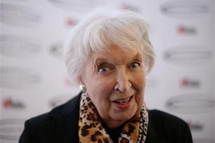Décès de Dame June Whitfield: l'actrice dans «Absolutely Fabulous» avait 93 ans