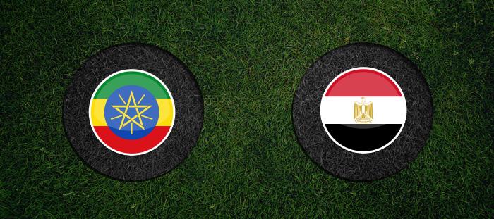 مصر واثيوبيا بث مباشر