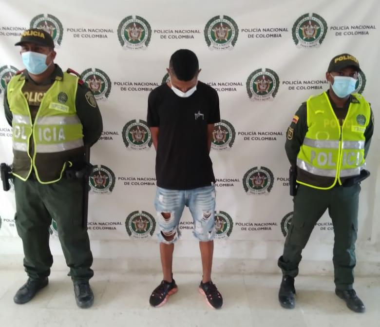 https://www.notasrosas.com/'El Tortu' fue capturado por Tráfico de Estupefacientes en Riohacha