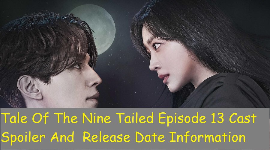 tale of the nine tailed episode 1 watch on viki online with all substitle