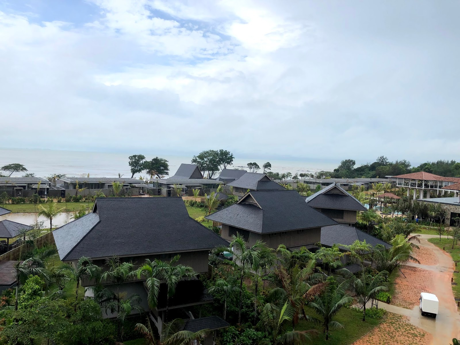 Anantara Desaru Coast resort review