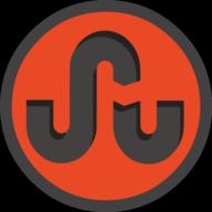 stumbleupon icon outline