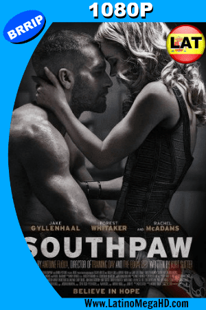 Southpaw (2015) Latino HD 1080P (2015)