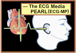 The ECG Media PEARL