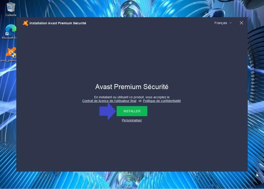 Avast Premium Security 20.9.2437 - Licence gratuite offerte!