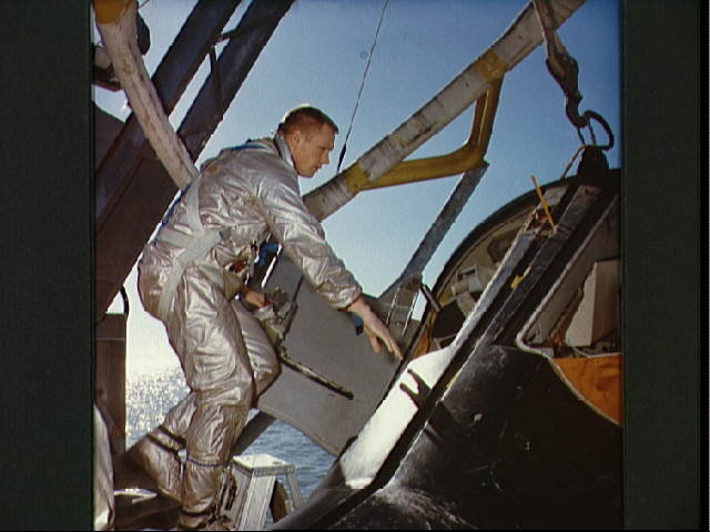 neil armstrong astronaut training - photo #11
