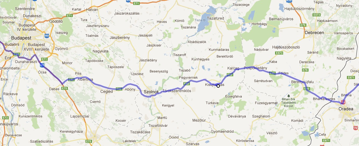 Valitincu Traseu Romania Spania Romania Un Nou Drum O Alta