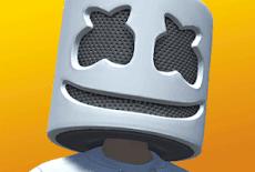 تنزيل Marshmello Music Dance 1.3.7 مهكرة للاندرويد
