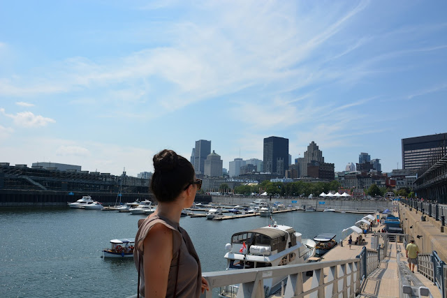 Old Port-MONTREAL
