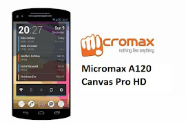 Micromax A120 Dead Recovered By Flashing - IMET Mobile