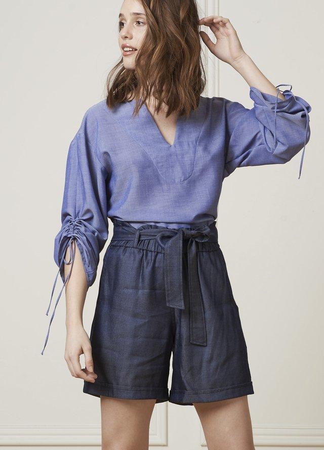 Moda verano 2020. Ropa de mujer de moda 2020.